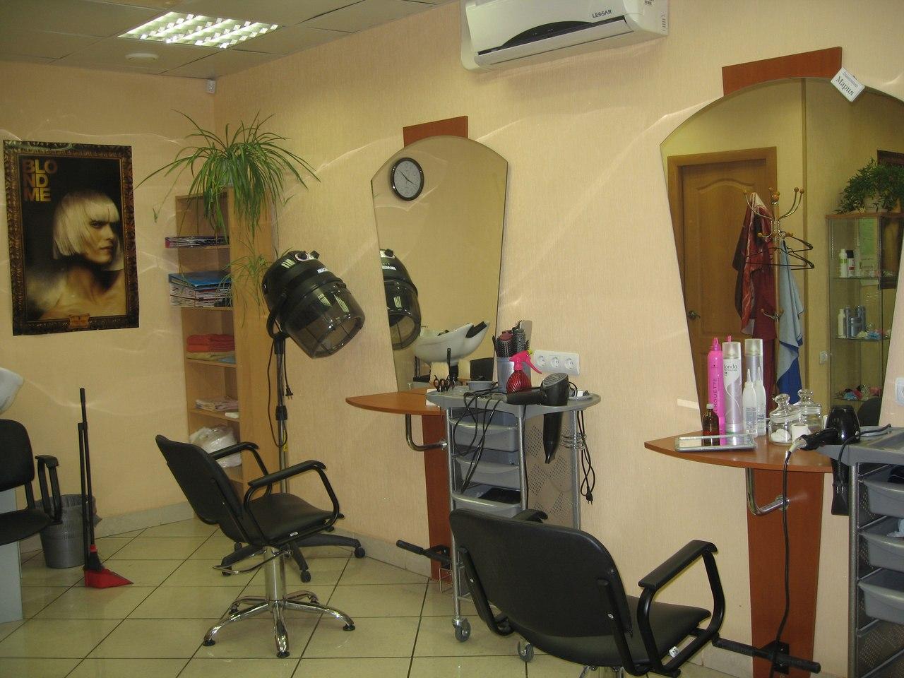 Наличие склада позволит сотрудникам интернет-магазина парикмахерского